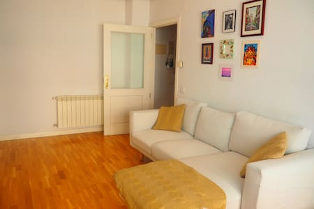 Cute, Clean room close to center! - Madrid