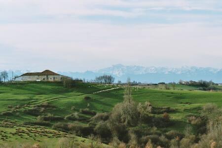 Vacances à la campagne