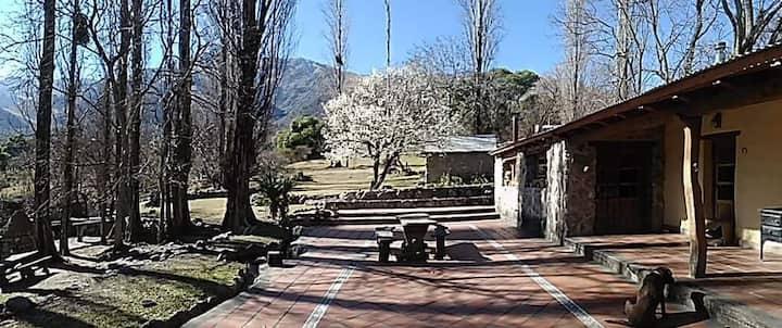 San Javier - Yacanto - Traslasierra - Cordoba - A