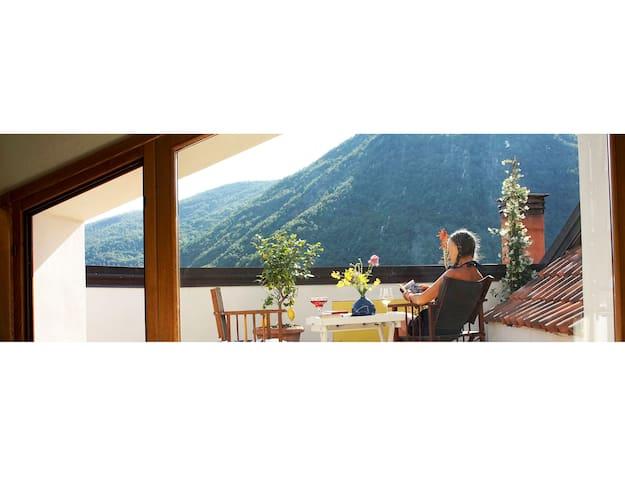 Villa in Fivizzano, pool, wifi,view