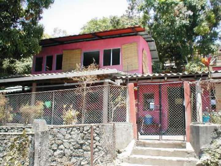 LAGUNA DE APOYO HOUSE