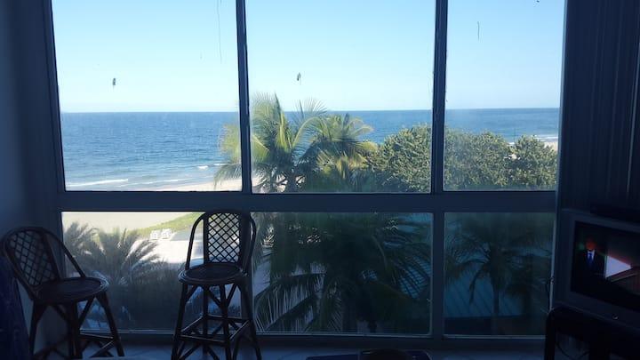 Cimarron suite,isla margarita frente al mar