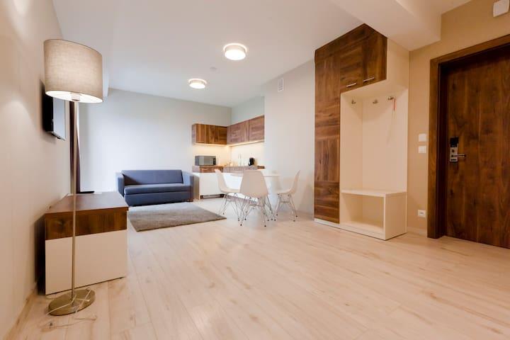 #5 Apartament Górski Eden - jedyny taki... - Czorsztyn - Wohnung