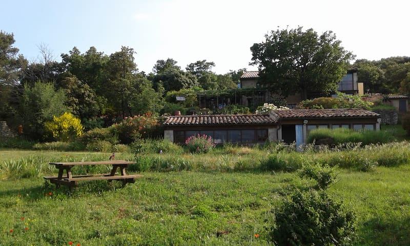 Maison en pleine nature avec vue panoramique !