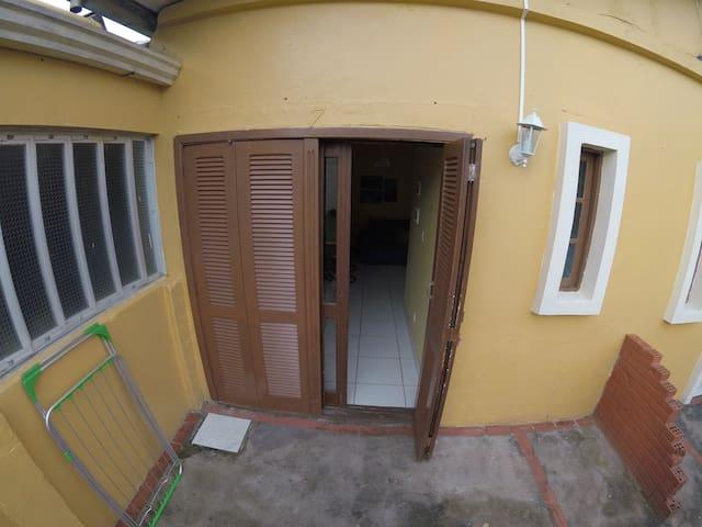 Residencial Minimalista Praiano 7