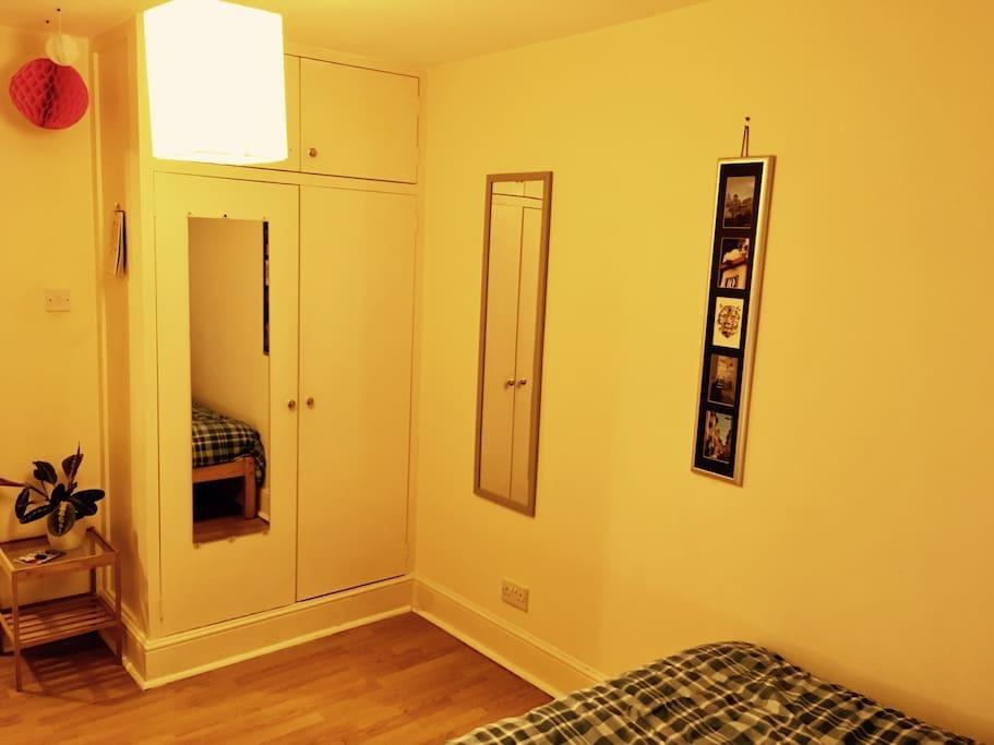 Guest Double Bedroom #3