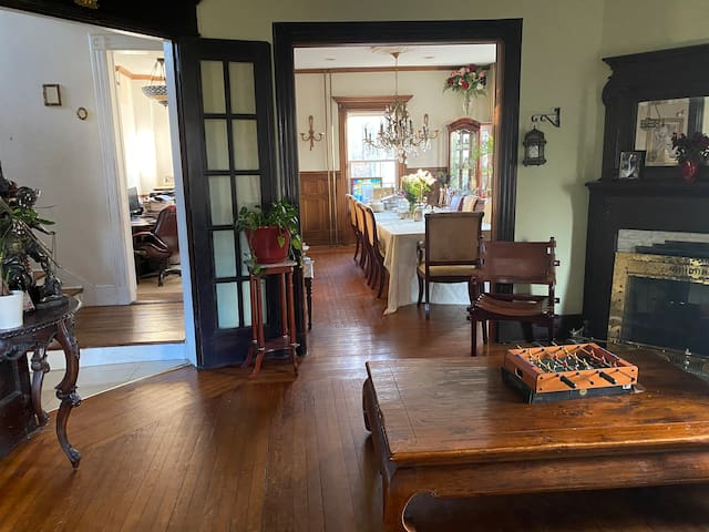 Mary Loreto Home #2