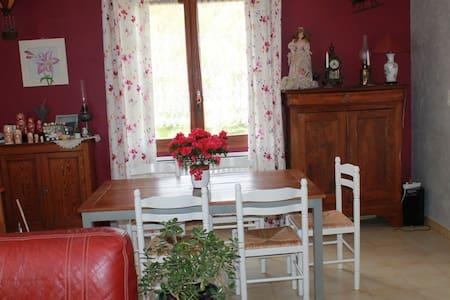 Villa 110m2 petit village provençal - Sainte-Tulle - 別墅