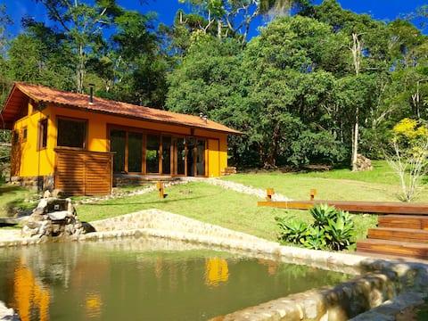 Reserva Alto Mauá