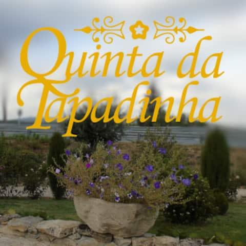 Quinta da Tapadinha (Quartos)