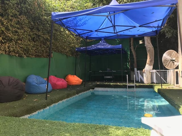 Luxury villa in maadi