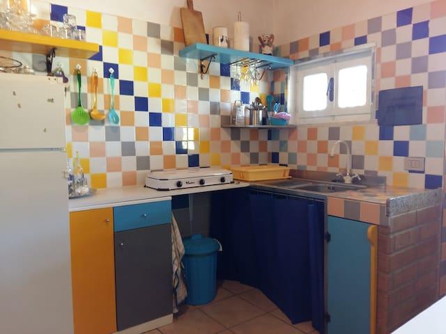 Dependance dei Sugheri - Capoterra - Casa