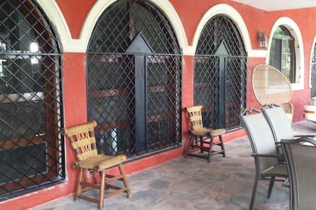 Villa Annette - Puerto Plata