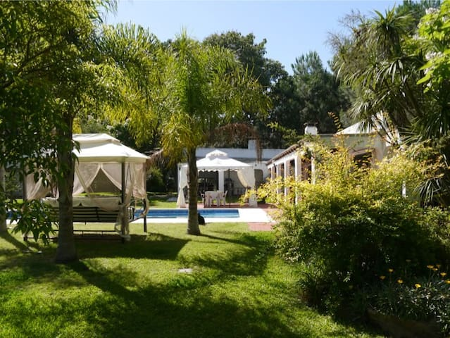 Beautiful Guesthouse close to Punta del Este