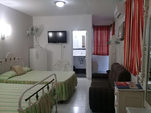 Casa Nancy Morón-Cayo Coco 1 habitación