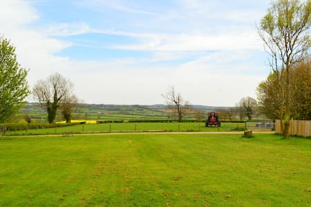 Littlegood Farm, Banbury - Little Bourton - Bed & Breakfast