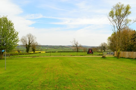 Littlegood Farm, Banbury