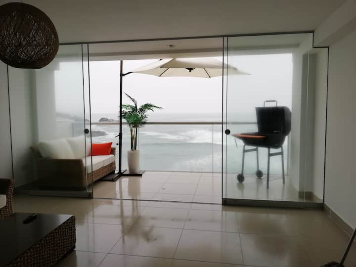 Apartamento En San Bartolo District