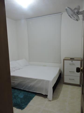 Habitación No.3