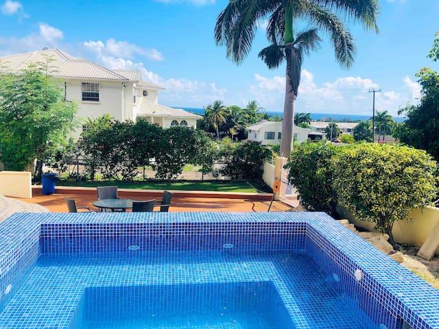 Modern Ocean View Villa By The Beach & The Gap