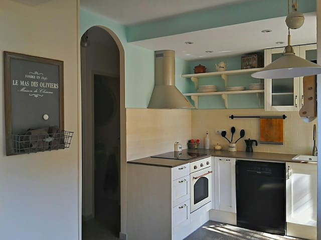 Charming Apartment. Sea views. Pool. Pkg. 6 people - Calella de Palafrugell - อพาร์ทเมนท์