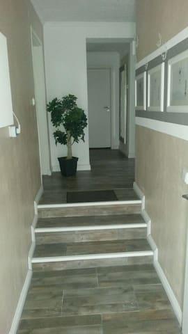 Gemütliche 20 m2 im Haus