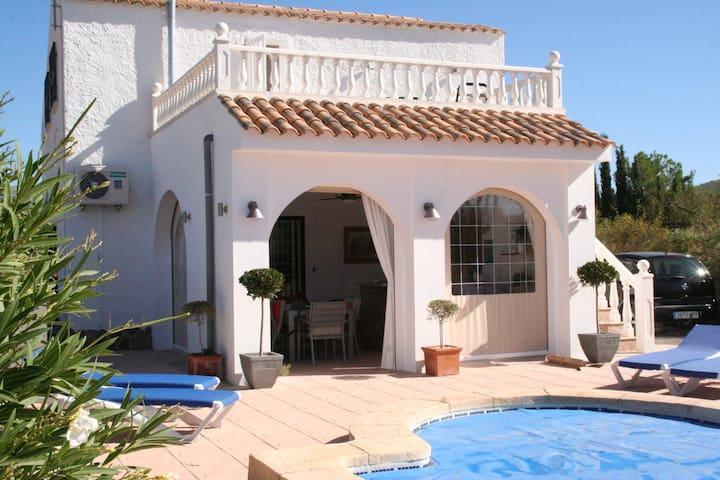 Casa Alegria Jumilla - Murcia - Spanje - Jumilla DO