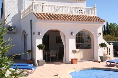 Casa Alegria Jumilla - Murcia - Spanje - Jumilla DO - Wikt i opierunek
