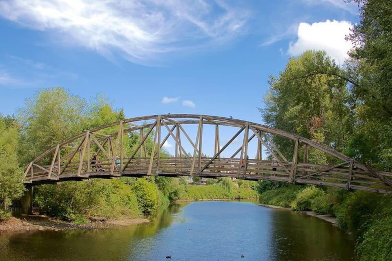 The Bridge at Bothell Landing