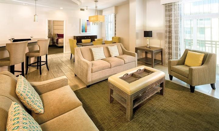 2 BR Presidential Suite Myrtle Beach