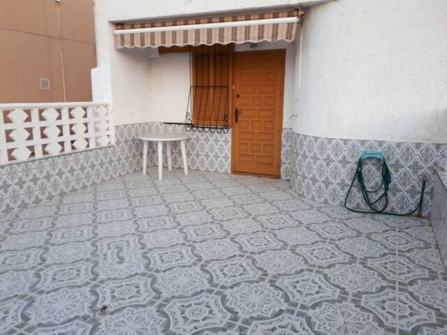 Casa - Duplex, Playa Naufragos Torrevieja
