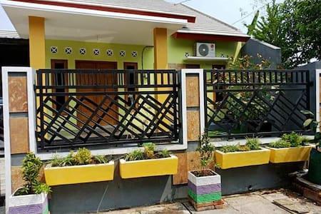 Trimulyo homestay 30 menit ke mangunan