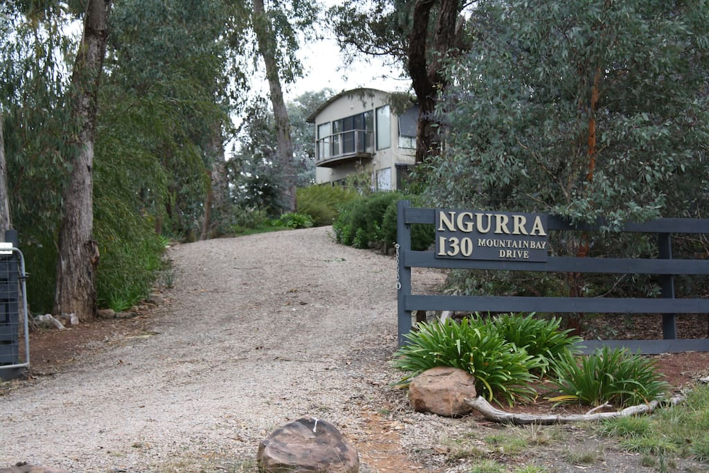 Welcome to Ngurra - your home away from home
