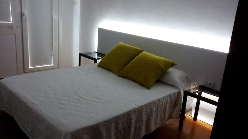 Piso en la playa de Petís - Bueu - Appartement