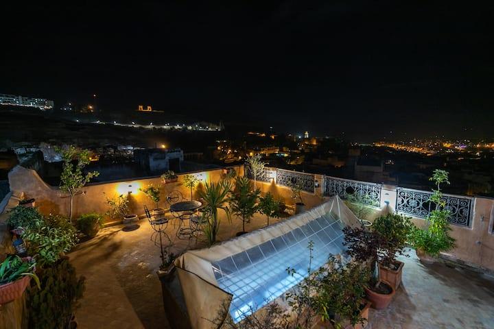 Dar Naima - Dormitory