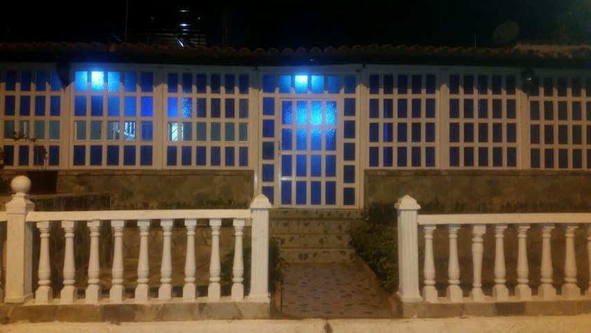 Hermosa Casa en Isla Margarita - VE - House
