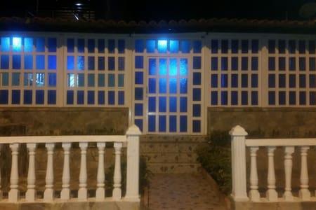 Hermosa Casa en Isla Margarita