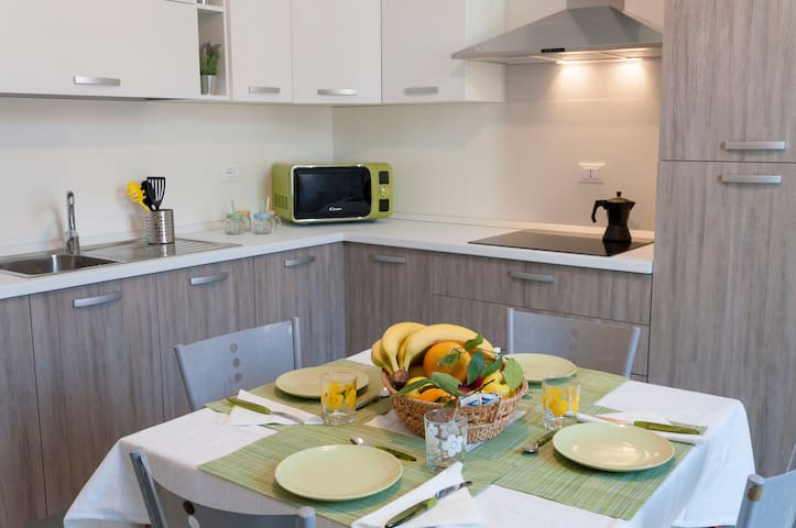 Apartment in Monopoli for 4 people near beaches