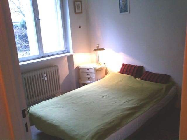 a Room in Kreuzberg