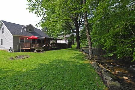 Westline Cottage