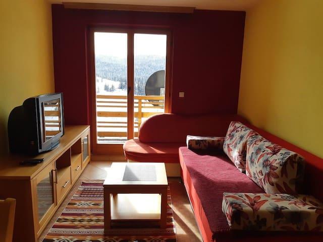 Apartman A&M Panorama 1 Vlašić