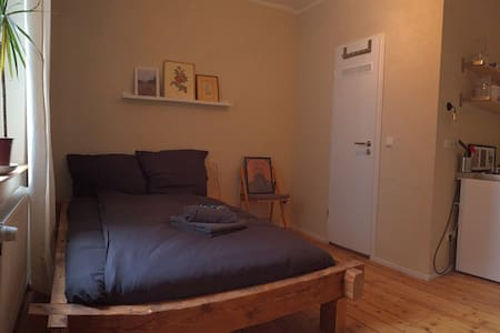 beautiful apartment near trade fair - Colônia