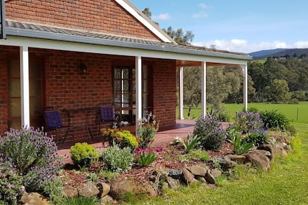 Beauty view private, peaceful & family friendly