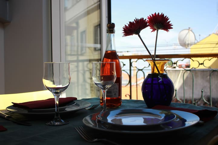 Alfama - Cosy Loft - Lisboa - Apartamento