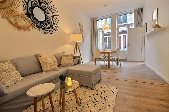 Nice and cozy apartment I Chez Jean 1
