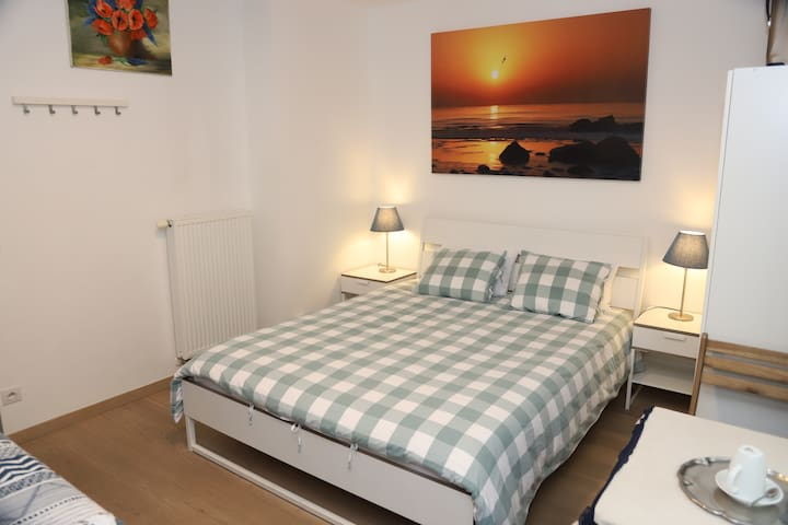 !Historical Center of Gent, comfort and privacy!