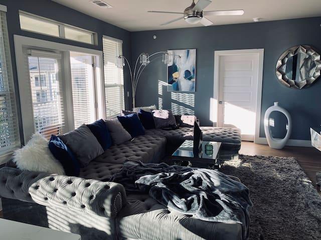 Houston Condo Style Apartment