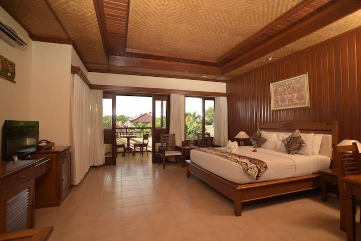 Sri Phala Resort & Villa Sanur