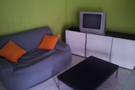 Estudio en Salou - ซาลู - อพาร์ทเมนท์