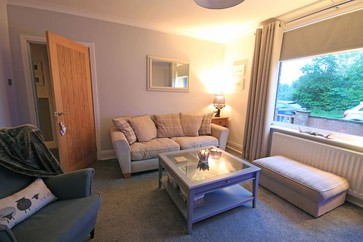 Cosy cottage in the heart of Northumberland